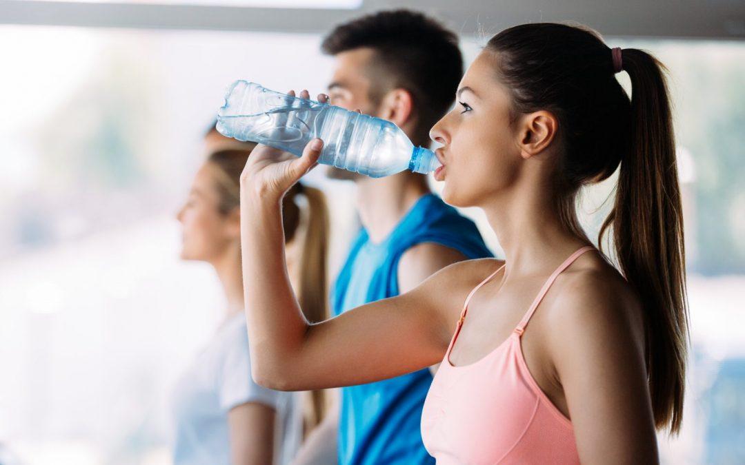¿Qué es la hidratación y por qué es vital que te hidrates como un ganador?